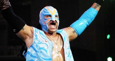 Rey Mysterio to participate in pre-WrestleMania party on March 26