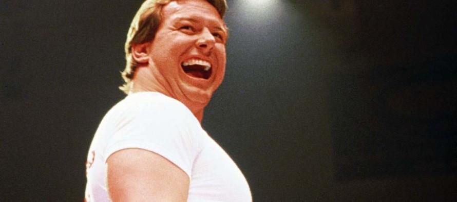 Roddy Piper pushing for match against Hulk Hogan at WrestleMania XXX