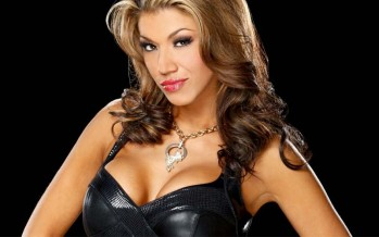 Rosa Mendes sent home from WWE European tour