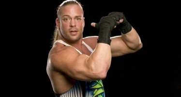 Rob Van Dam wraps up latest three month WWE working agreement