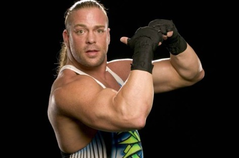 Rob Van Dam returning at Money In The Bank PPV