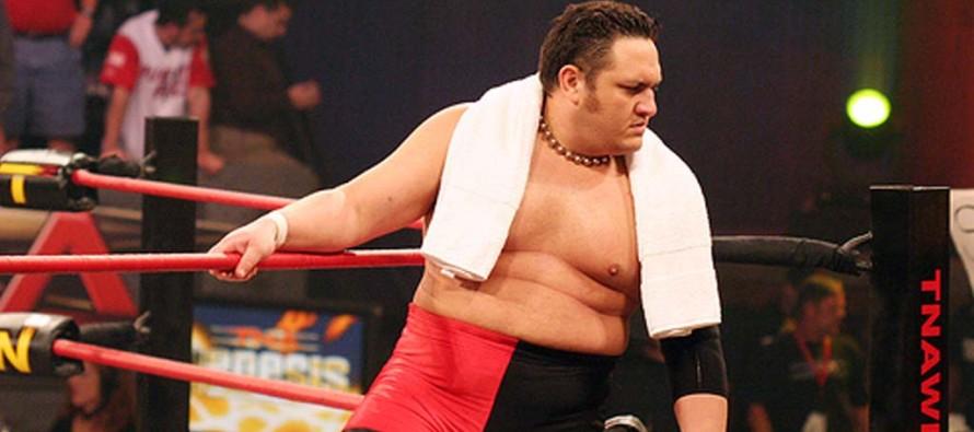 Joe and Magnus win GHC Tag Team titles in Tokyo, Japan