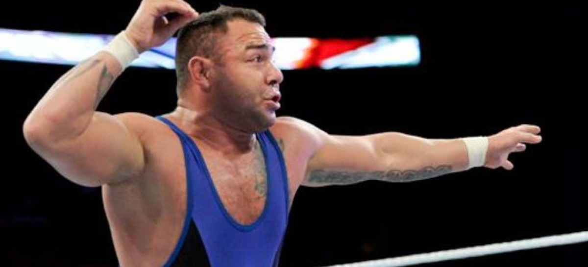 Santino Marella announces his retirement