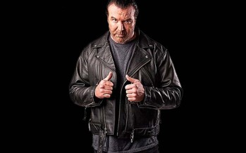 "Scott ""Razor Ramon"" Hall added to the WWE Hall of Fame class of 2014"