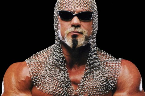 Scott Steiner denying accusations from Hogan and his wife