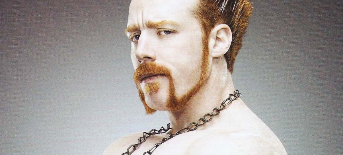 Sheamus successfully undergoes shoulder surgery