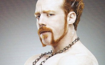 Sheamus celebrates birthday after RAW goes off the air
