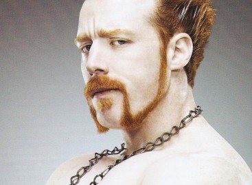 Sheamus returns on Monday Night Raw