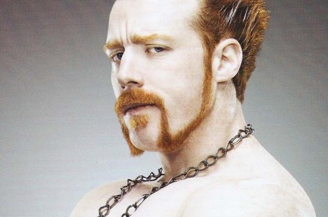 Sheamus and Sin Cara reportedly in a backstage fight