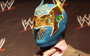 Original Sin Cara released from WWE