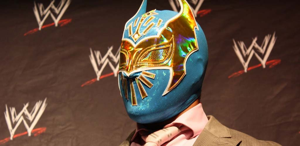 Sin Cara cleared to return after concussion