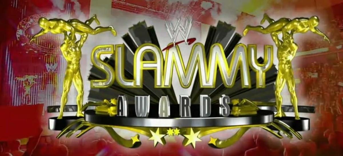 Slammy Awards 2012 airing on RAW next week