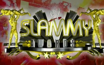 Remaining nominees for Slammy Awards categories for TV announced