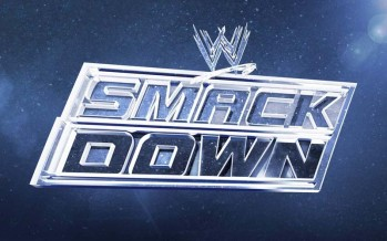 Smackdown TV report for 08/24/2013