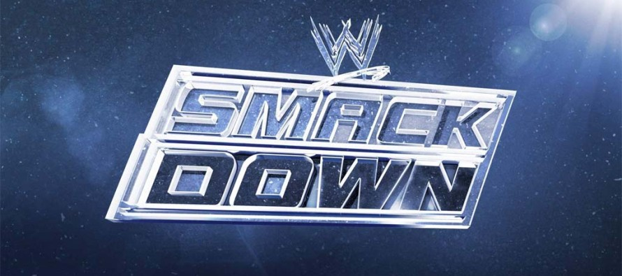 Commercial-free Smackdown to air on USA Network next week