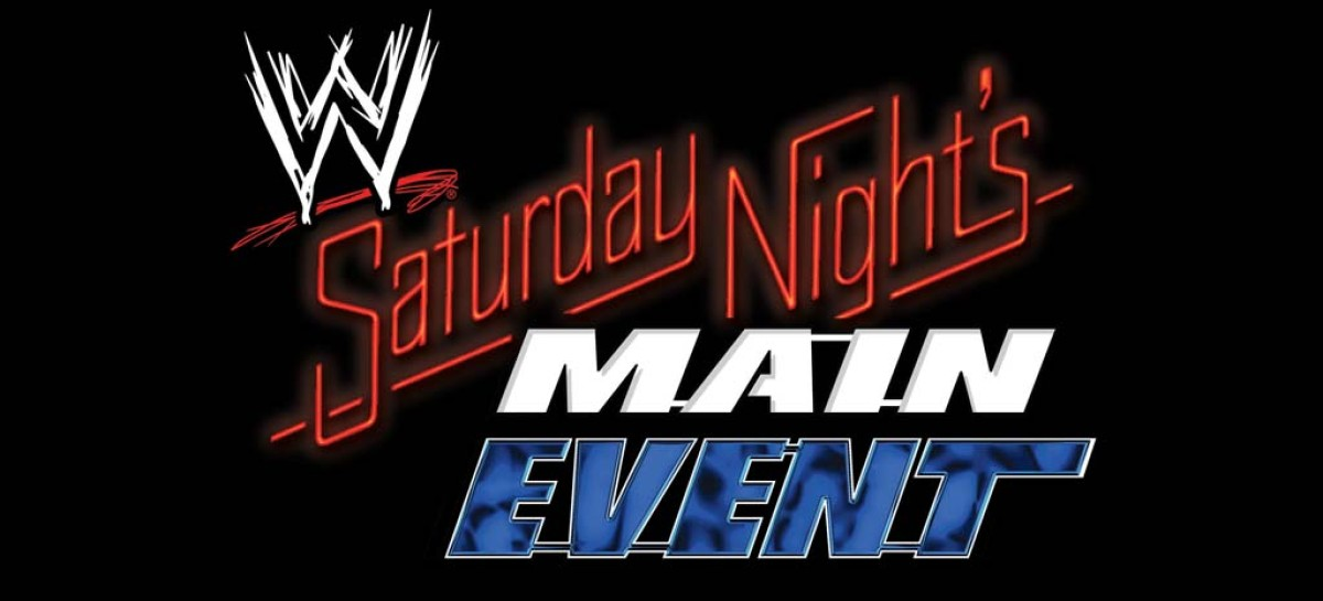 Saturday Night's Main Event shows hitting the WWE Network