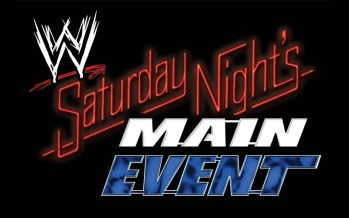 All Saturday Night's Main Event episodes uploaded on WWE Network