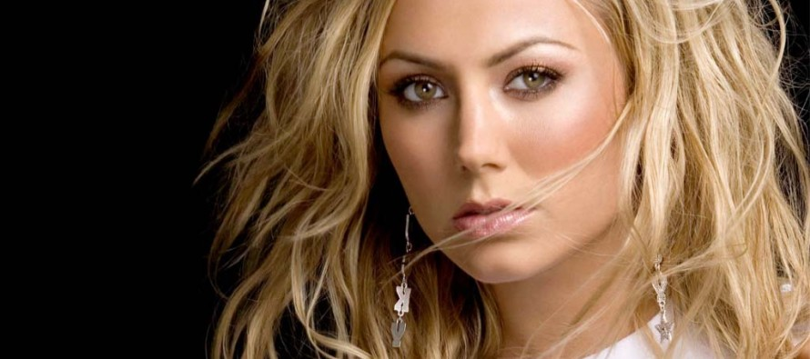 Stacy Keibler back on the market after split from Clooney