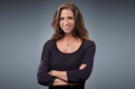 Forbes interviews Stephanie McMahon and Triple H