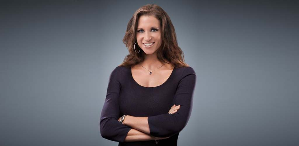 The Stephanie McMahon photo that will make your jaw drop!