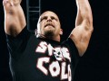 Steve Austin in new commercial for Wendy's #BBQ4merica campaign