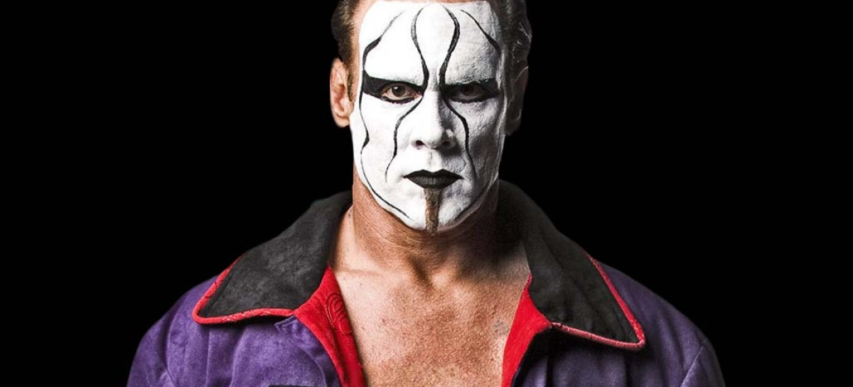 Sting talks future in TNA and wrestling against The Undertaker