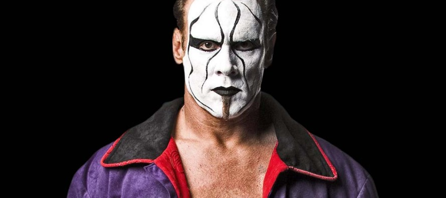 Sting brings back Main Event Mafia on IMPACT