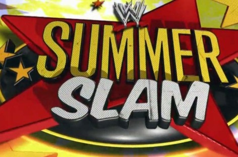 WWE shoots funny SummerSlam 2013 commercial