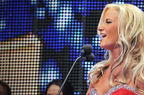 "Tammy ""Sunny"" Sytch asks for prayers after bad medical news"