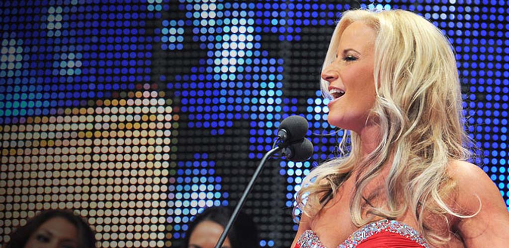 "Tammy ""Sunny"" Sytch going back to rehab after arrests"