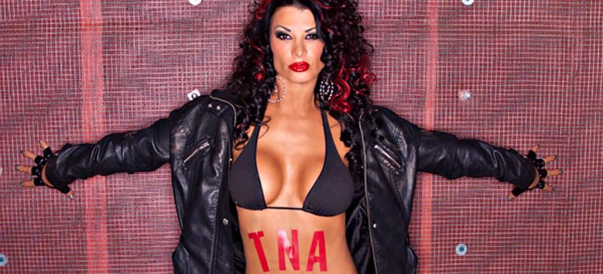 TNA releases Tara and A&E member DOC