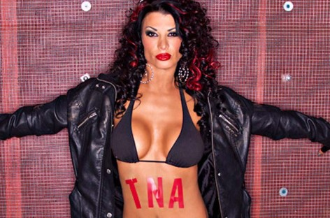 TNA releases Tara and A&E member DOC