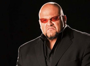 Taz officially gone from TNA Wrestling
