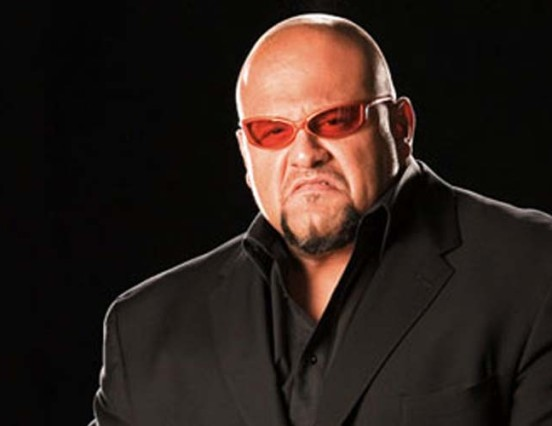 Taz speaks about his departure from TNA