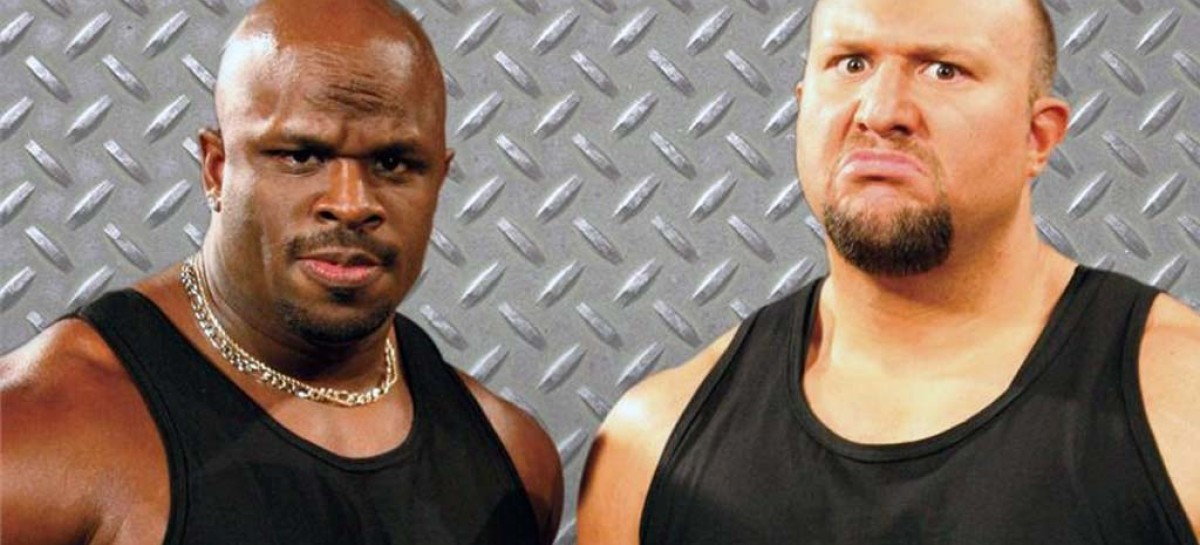 Team 3D announced for the TNA Hall of Fame