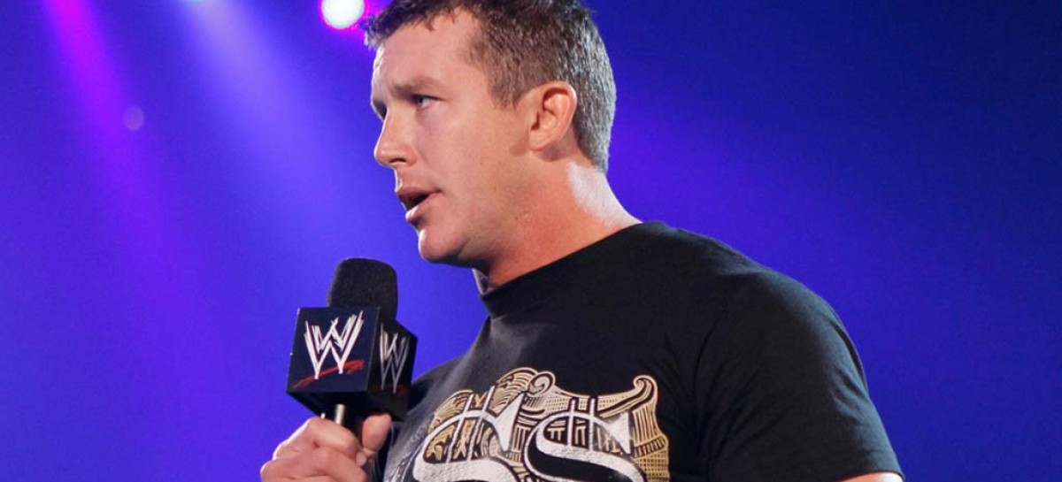 Ted DiBiase Jr working on documentary about his father