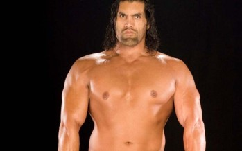 The Great Khali misses out on movie role due to WWE contract