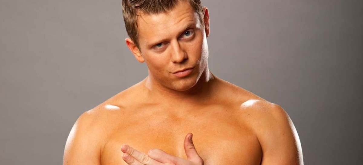 Miz vs Cesaro to air as the Rumble 2013 pre-show match