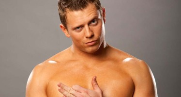 The Miz to guest star on USA Network's Sirens next week