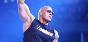 The Rock (WWE)