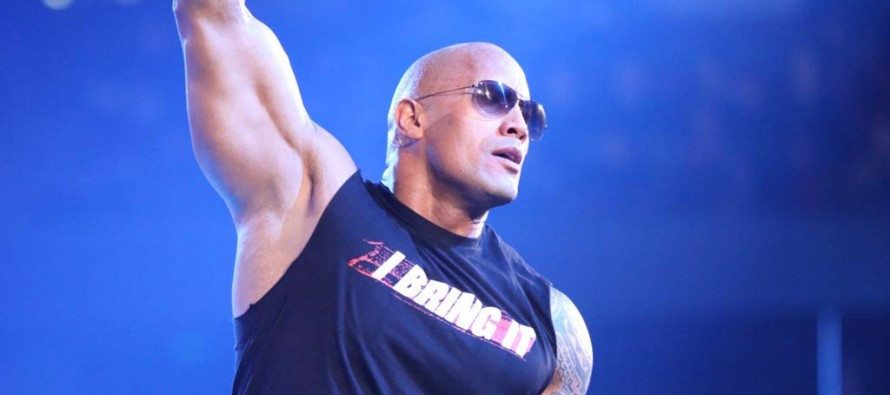 The Rock added to the 20th anniversary of RAW show
