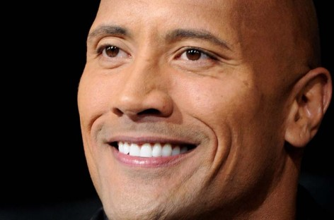 Dwayne Johnson's mother and cousin involved in head-on car collision