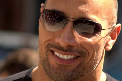 Pain & Gain with Dwayne Johnson opens in top spot
