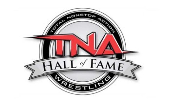 Sting inducted into the TNA Hall of Fame tonight