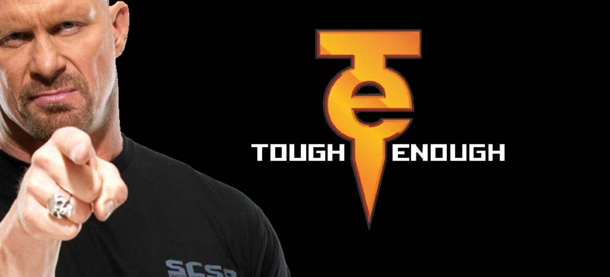 Tough Enough returning on WWE Network