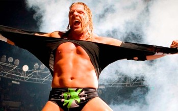Triple H on RAW on Monday to address WWE fans