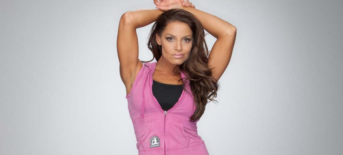 ESPN Women's website takes a look at Trish Stratus