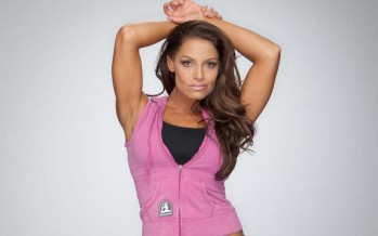 Trish Stratus explains why she chose Steph McMahon to induct her