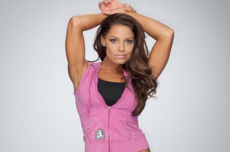 Trish Stratus joins WNL for interview