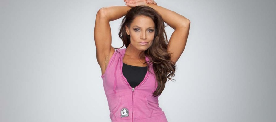 Trish Stratus to be inducted into the WWE Hall of Fame class of 2013